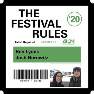 The Festival Rules