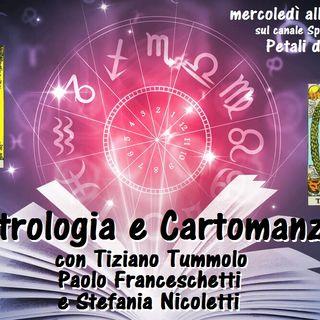 Astrologia e Cartomanzia