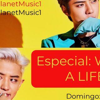 Especial: What a Life #EXO_SC