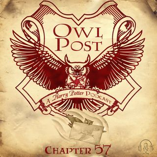 Chapter 057: Owl Post Again