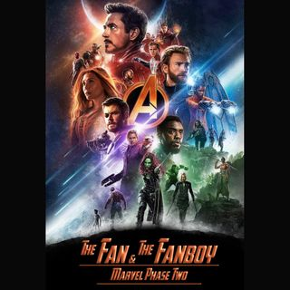 FFB Avengers Infinity War: Marvels Phase Two Special