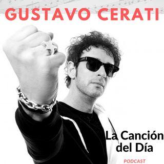 Pulsar-Cactus. Gustavo Cerati