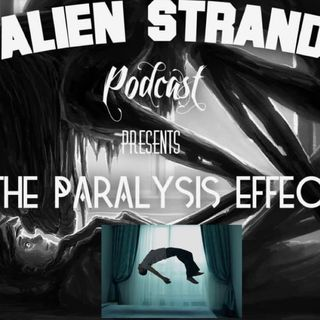 #49 Sleep Paralysis Effect