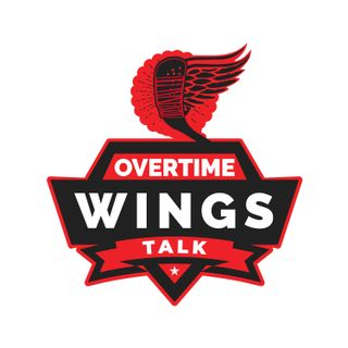 Overtime Wings Talk
