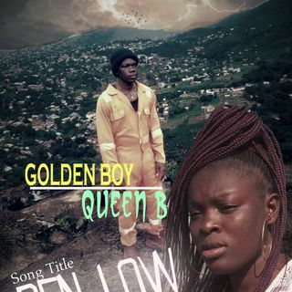 Golden Boy Ben Low (Prod By Omely)
