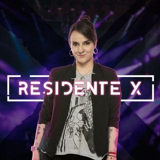Residente X Música Nueva Noviembre 2018