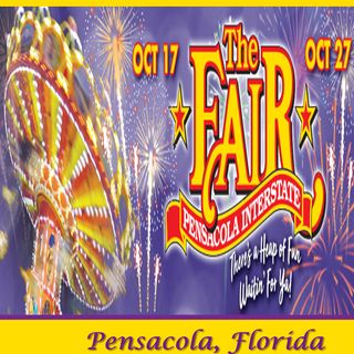 Pensacola Interstate Fair Florida