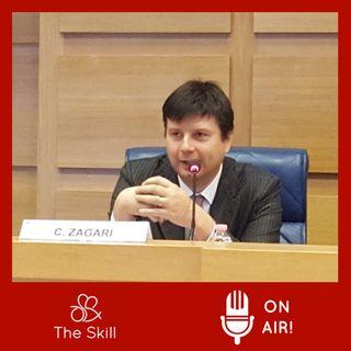Skill On Air - Cristiano Zagari