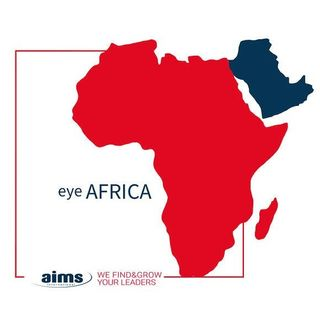 eyeAfrica webinar with Dr Nath