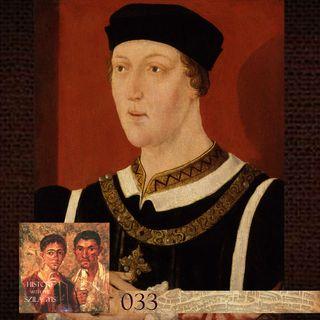 HwtS: 033: Henry V