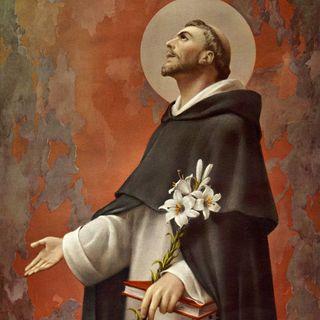 Domingo XIX T.O. Santo Domingo de Guzmán, presbítero
