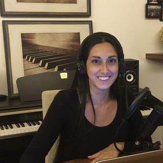 Nadia Scarlato