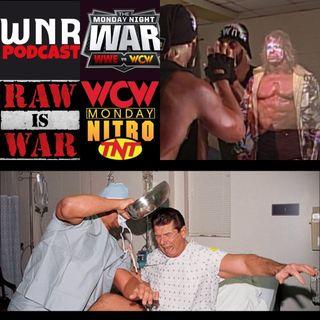 WNR183 WWE vs WCW Oct 98