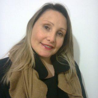 Patricia Ybalo fue iniciada como Maestra Reiki