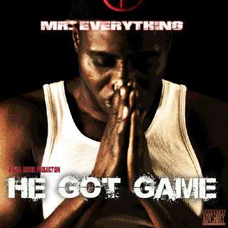 "Tha Low ""Mr. Everything"""