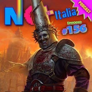 NG+ ITALIA #156