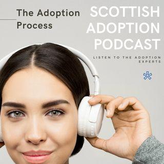 Amanda and Karen talk to Stevan about his Adoption Journey with Scottish Adoption.