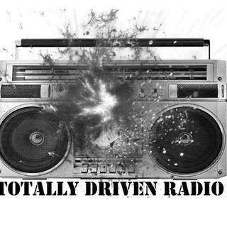Totally Driven Radio #280 w/ Kari Kimmel & Jalbert Brothers