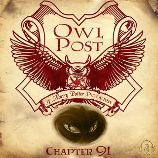 Chapter 091: Priori Incantatem