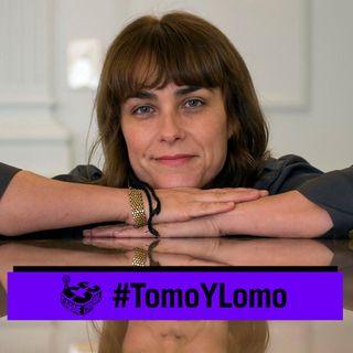Sara Mesa, el libro más aclamado de 2020 (TOMO Y LOMO - CARNE CRUDA #846)