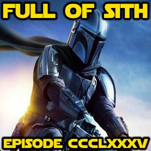 Episode CCCLXXXV: All the News