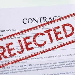 How to get out of Hollywood Contracts
