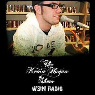 Kevin Hagan Show May 7, 2013 (2-4pm)