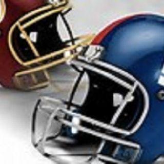 NYG Talk Ep.455 #RedskinsvsGiants #WASvsNYG #NormanvsOBJRnd3 Game Predictions #TraceMcSorley #EngramTexansTrade