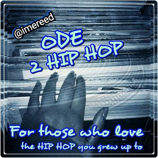 ODE 2 HIP HOP