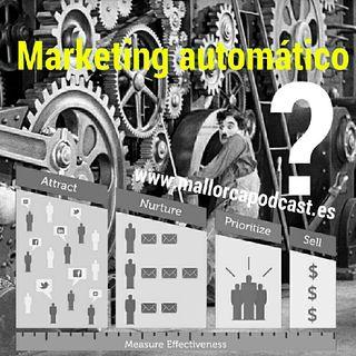 Cómo puedes automatizar tu Marketing