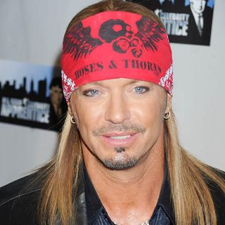 Bret Michaels on Military Appreciation wkd at Graceland Live
