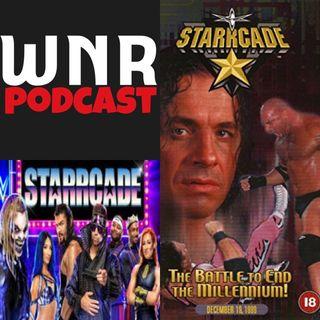 WNR258 WCW WWE STARRCADE