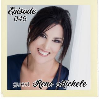 The Cannoli Coach: Battle Scars Are Beautiful w/René Michele | Episode 046