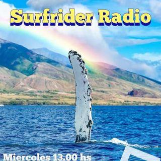 Surfrider Radio Programa 79 del 5to ciclo (9 de Septiembre)
