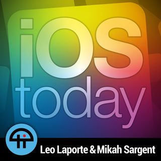 iOS 390: Mikah Sargent's Picks