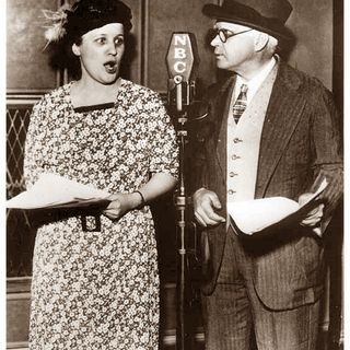 Classic Radio Theater for March 5, 2020 Hour 2 - Did Fibber steal his own car?