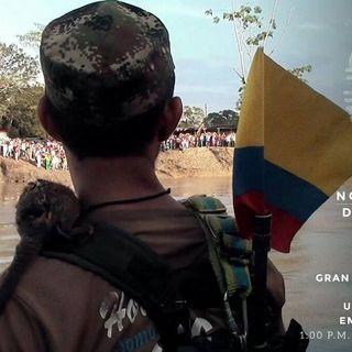 Colombia se alista para ver La Negociación