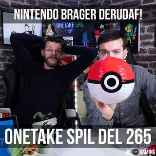OneTake Spil - del 265