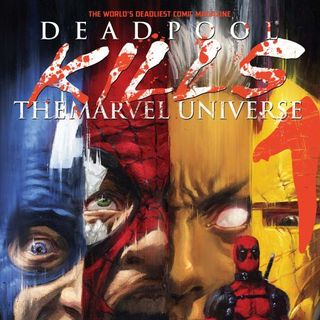 Source Material #196: Deadpool Kills the Marvel Universe (Marvel, 2012)