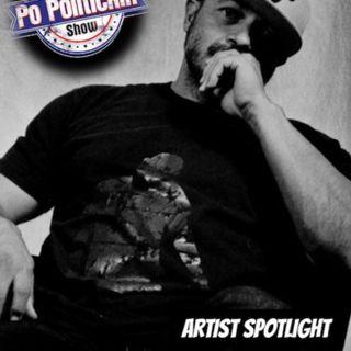 Artist Spotlight - Spizal | @estabrec