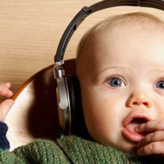 Efecto Mozart (Música clásica para bebés) - para dormir y calmar al bebé