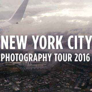 New York City :: The Photography Tour