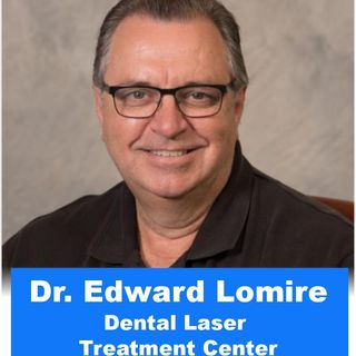 Dr Edward Lomire DMD - S1 E14 Dental Today Podcast - #labmediatv #dentaltodaypodcast #dentaltoday