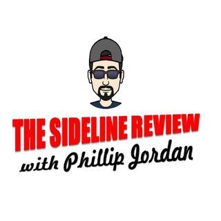 Sideline Review #6: Alex Martin Smith
