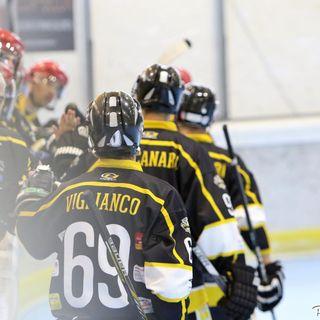 Tutto Qui - Lunedì 26 Novembre - Hockey e pallanuoto