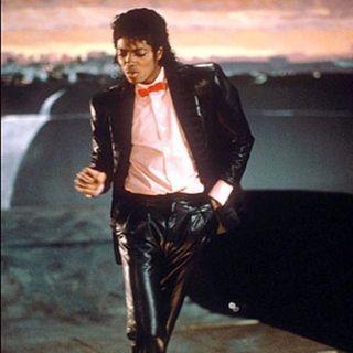 Billie Jean de Michael Jackson, el principio del Moonwalk