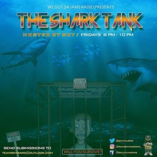 Episode 30 - The Shark Tank