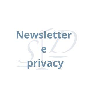 Newsletter NON serve il preventivo consenso