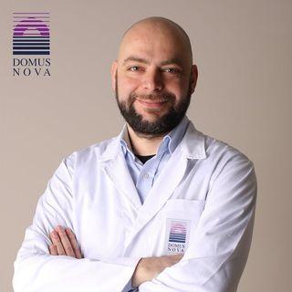 Dottori: Pier Francesco Almerigi - LE EMORROIDI E LE LORO FUNZIONI