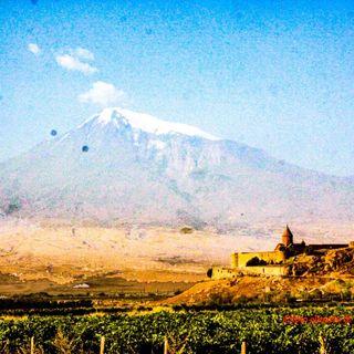 Ararat, la montagna del dolore